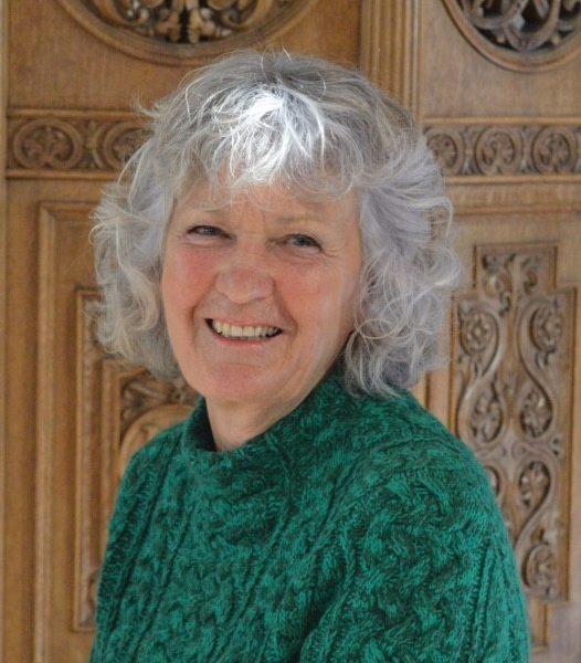 Cheryl Savage