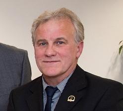 Graham Telfer